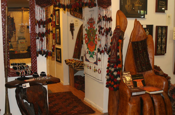 Oriental Rugs & Textiles for sale